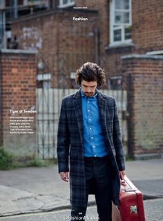 Ben Whishaw is featured in November's issue of Esquire Magazine. Having starred in a plethora of great movies this past year including '. December Tumblr, Tommy Hilfiger Tailored, Esquire Uk, Ben Whishaw, The Fashionisto, Love Film, Career Planning, Gray Matters, Uk Photos