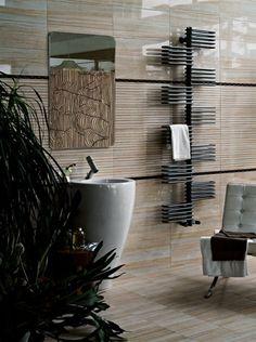 design heizkörper badezimmer handtuchhalter praktisch key tubes