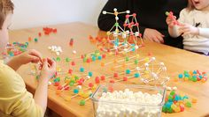 Help Kids Build Some Sweet Math Skills | eHow
