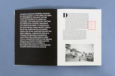 """A biographic book for """"Novais Teixeira"""" cinema critic – Augmented Book."""