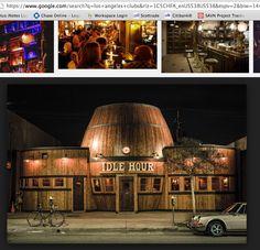 Bar North Hollywood