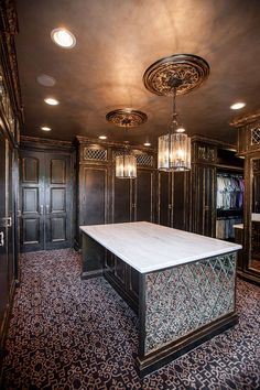 117 best interior design old world traditional tuscan walk in closets images walking closet for Affordable interior design tampa