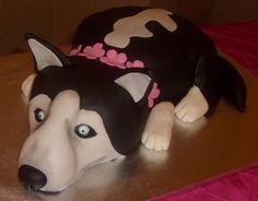 jpg by dpasteles cake shop (San Antonio, TX), how about a Piggy cake groom Piggy Cake, Other Diy Ideas, Animal Cakes, Sculpted Cakes, Dog Cakes, Wilton Cakes, Cake Boss, Cake Shop, Cute Cakes