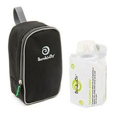 BambinOz Instant Heat Travel Bottle Warmer Pack