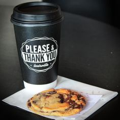Please & Thank You serves the best chocolate chip cookie in Louisville. As a bonus, they also serve some of the best coffee in Louisville, too. Louisville Restaurants, Louisville Kentucky, Kentucky Derby, Best Places To Eat, Amazing Places, Best Coffee, Coffee Coffee, Pie Kitchen, Chocolate Bourbon