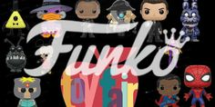 Toy: Funko Release So Much Goodness At Toy Fair New York – G33k-HQ