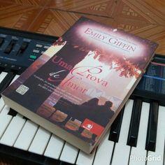 Uma Prova de Amor #livro #emilygiffin #leitores #book