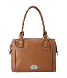 Fossil Marlow Satchel Bag | Dillards.com