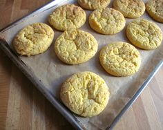 We love these biscuits… they melt in your mouth!  Not only that but they take 20 minutes to make from start to finish!!  Sure beats those tubes of biscuits you pick up in the refrigerated section at the grocery store…  How fresh are those??  See any ingredients on the back you can't even sound out???  And then compare the price for one tube to this recipe… Pennies on the dollar!