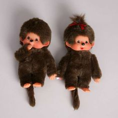 Most of my childhood toys are on here! :D Monchhichi Dolls 35 Awesome Toys Every Girl Wanted For Christmas My Childhood Memories, Childhood Toys, Sweet Memories, Retro Toys, Vintage Toys, Retro Vintage, Fisher Price, Jem Doll, 80s Kids
