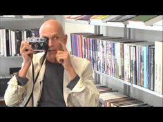 ▶ Joel Meyerowitz - 'What you put in the frame determines the photograph' - YouTube