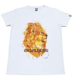 El rey de la selva!!!