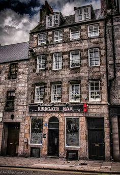 Upperkirkgate, Aberdeen