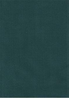 Gibson Peacock velvet fabric