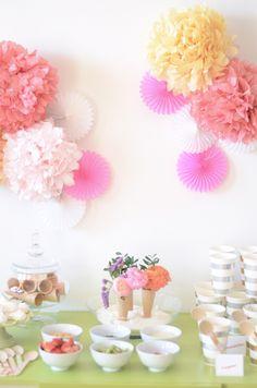 gelato party