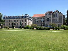 Boğaziçi Üniversitesi Güney Kampüsü у İstanbul, İstanbul