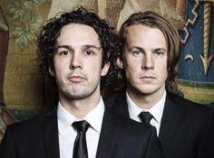 Bård og Vegard Ylvisåker har inngått et samarbeid med selskapet Lionsgate om et nytt TV-konsept, melder film – og TV-bloggen Filtermagasin.
