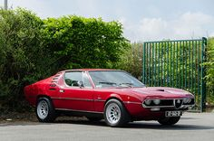 Alfa Romeo Montreal. ...SealingsAndExpungements.com... 888-9-EXPUNGE (888-939-7864)... Free evaluations..low money down...Easy payments.. 'Seal past mistakes. Open new opportunities.'