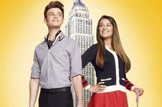 Rachel & Kurt by Glee :)