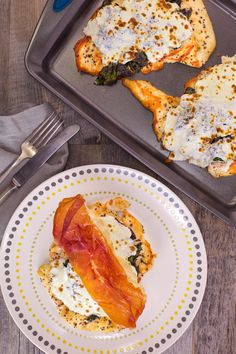 This chicken paillard is an easy and scrumptious chicken dinner filled with protein and flavor, and it only needs 5 ingredients.