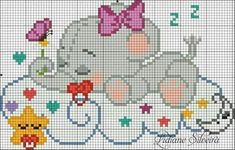 Coisinhas da Renata: Gráficos Elefantes....