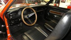 Used 1971 Ford Maverick Stock # 235134 in Columbus, OH at Cruisin Classics, OH's premier pre-owned luxury car dealership. Come test drive a Ford today! Luxury Car Dealership, Ford Maverick, Luxury Cars, Autos, Fancy Cars