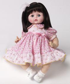 Madame Alexander Honeycomb, Pussycat Baby doll