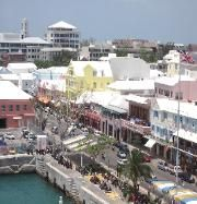 BERMUDA----loved all the shopping.  Take lots of $$$$ w/ you.