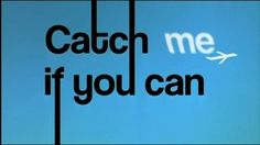 """This main title was cut from """"Catch Me If You Can"""" (2002) for educational and Demo purposes. All rights reserved to its publishers."""