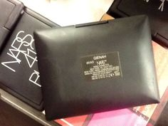 DEMO & REVIEW: NARS CONTOUR BLUSH IN GIENAH