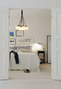 schlafzimmer lampen auf pinterest schlafzimmer oder und. Black Bedroom Furniture Sets. Home Design Ideas