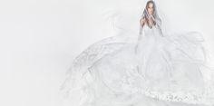 Vera Wang | Robes de mariées, collection haute couture