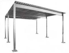 Wooden Carport Plans | Carport plans, Carport designs and Car ports