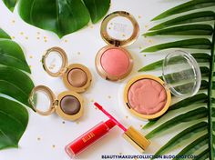 Makeup Collection: --- Milani ---