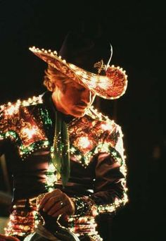 Remember The Electric Horseman
