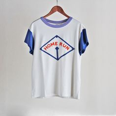 LVC (LEVI'S VINTAGE CLOTHING) - BASEBALL TEE / リーバイス・ヴィンテージクロージング
