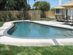 NA 4 bdrm 2 bath $2100 Beautiful Pool Home Available Yearound Walk to Disneyland Vacation Rental in Anaheim from @homeaway! #vacation #rental #travel #homeaway
