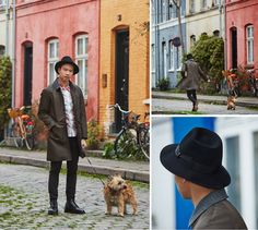 Mr Baixiang Chen | This Week I'm Wearing | The Journal | Issue 194 | 04 December 2014 | MR PORTER