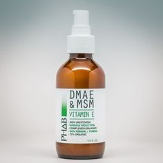 DMAE  MSM SerumNatural Organic Skin Firming Anti Aging Wrinkle Skin Care Cream4 OZ ** More info could be found at the image url.