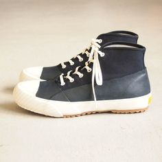 GS Rain Shoes by Moonstar