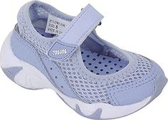 RocSoc Childrens MaryJane RocSoc  Blue Size 13 * Want to know more, click on the image.