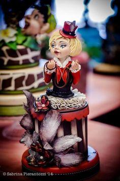 Circus - Cake by Le delizie di Kicca