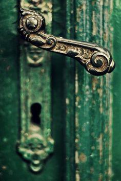 just a door #handle