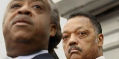 God is Angry: Rev. Al Sharpton, Jesse Jackson Speak Out About LA Clippers Owner Racist Comments | AT2W