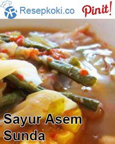 Rawon Khas Jawa Timur | Resep Masakan Khas | Pinterest