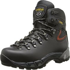 0M2201_450 Asolo Womens Power Matic 200 Hiking Boots  Graphite  100M *** More info could be found at the image url. This is an Amazon Affiliate links.