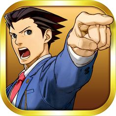 Phoenix Wright: Ace Attorney – Dual Destinies by CAPCOM