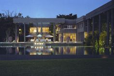 Saxon Boutique Hotel, Villas & Spa, South Africa