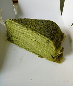 Cafe Food, Food N, Food And Drink, Cute Desserts, Greens Recipe, Matcha Green Tea, Cute Cakes, Aesthetic Food, Sweet Recipes