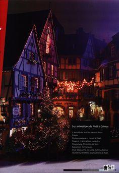 https://flic.kr/p/PdTmQR | Alsacez-vous! Destination Haute Alsace coté Ville;  Colmar l'Inspirée, Mulhouse l'Audacieuse; 2007_2, Haut-Rhin co., France